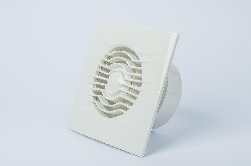 Канальный вентилятор для ванны